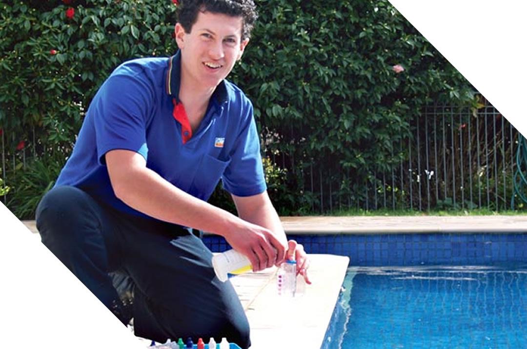 Como cuidar de sua piscina?